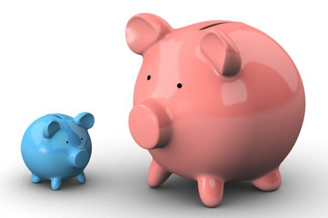 Epargne : des écarts importants entre les Français - AGIPI