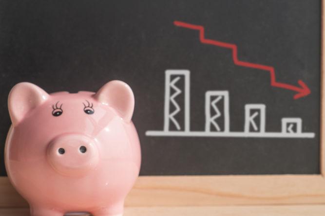 Baisse Fonds euros - Comprendre l'assurance-vie avec AGIPI