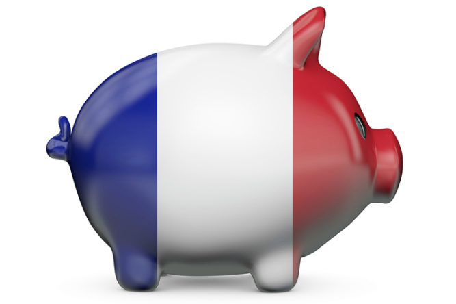 Les Français épargnent plus de 3 000 euros par an en moyenne - AGIPI