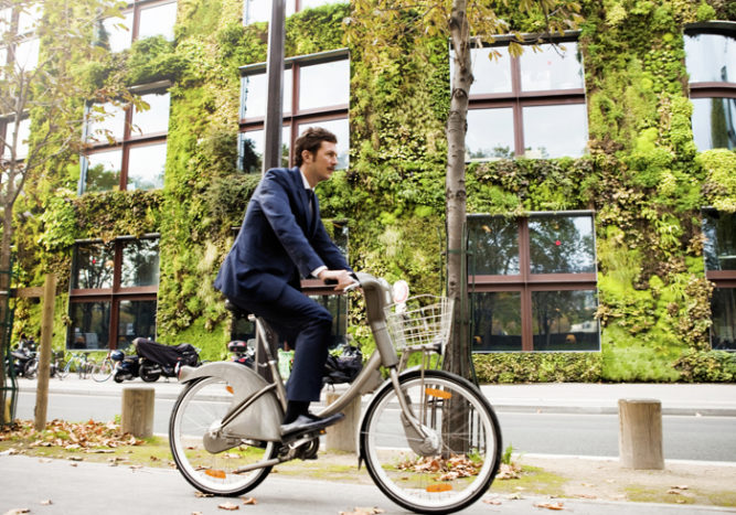 Investissement immobilier : les critères environnementaux et sociaux de plus en plus considérés - AGIPI