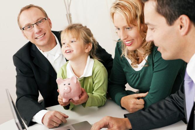 Ouvrir une assurance-vie pour son enfant
