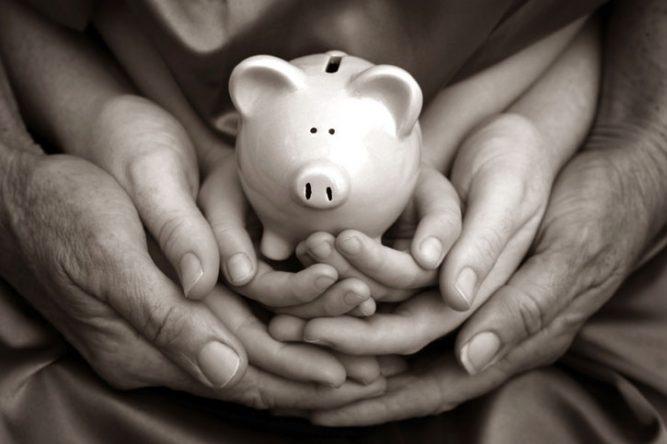 Épargner pour ses proches